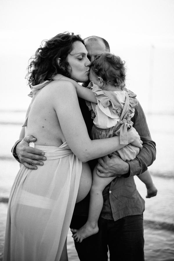 fotografo gravidanza  mafotografo gravidanza  maternità mare rovigo padova