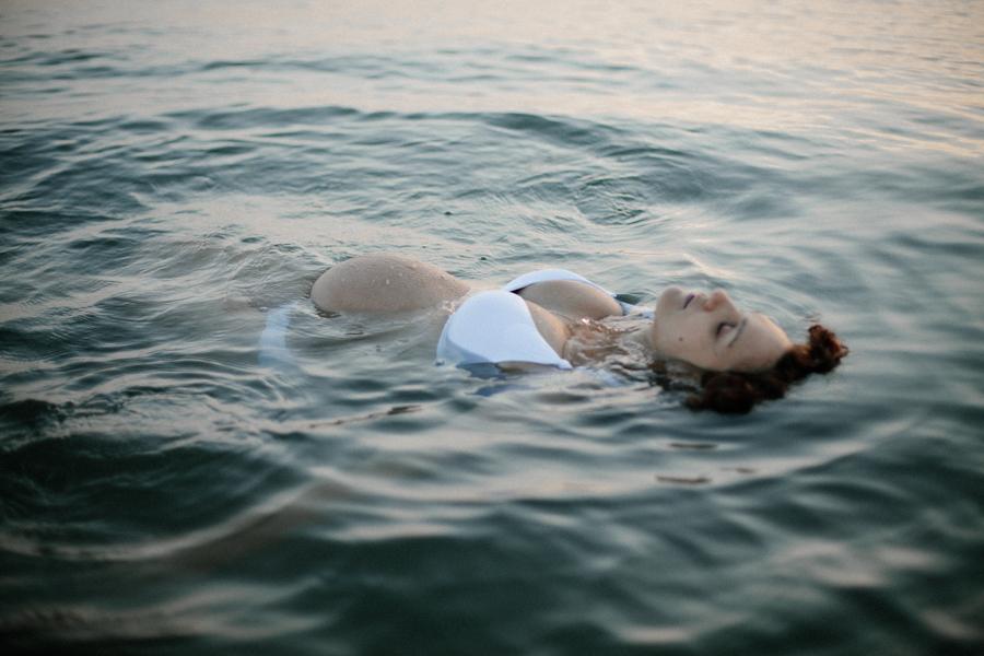 fotografo gravidanza  maternità mare rovigo padova